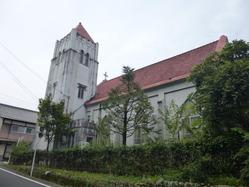 丹陽教会2