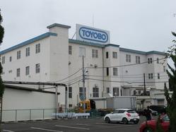 29東洋紡敦賀工場