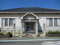 3旧小川村役場