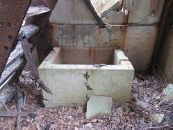 15溶融回収所水槽