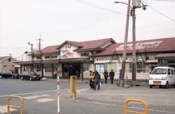 亀岡駅 昭和10年