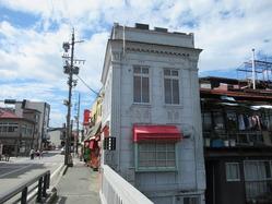 27旧スミ時計店