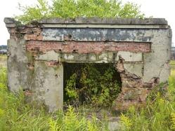 旧弾薬庫2