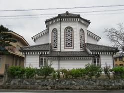 20カトリック宮津教会