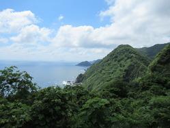 42経ヶ岬灯台海