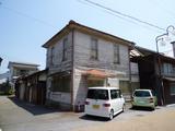 篠山の洋館1