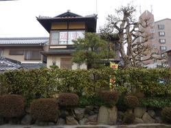 19横町文化住宅