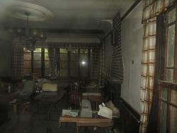17奈良市内某所の廃洋館