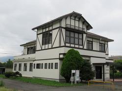 27東洋紡敦賀工場クラブハウス