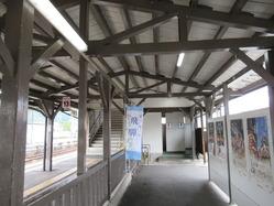 16飛騨古川駅