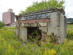 旧弾薬庫1