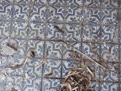 15奈良市内某所の廃洋館