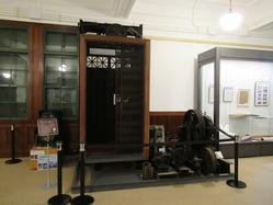 20旧大和田銀行本店エレベーター