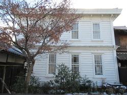27旧青木医院