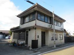 29洋館事務所 西材木町