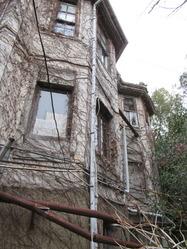 6奈良市内某所の廃洋館