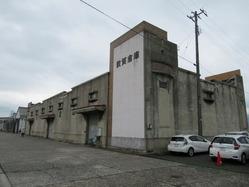 5敦賀倉庫 昭和8年