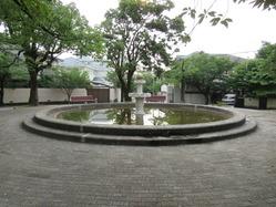 1噴水公園