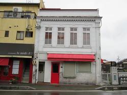 28旧スミ時計店
