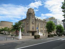 17旧鳥取県立図書館
