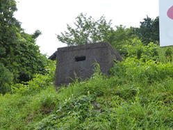 舞鶴市・防空監視哨2