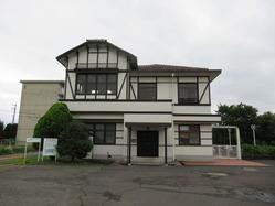 28東洋紡敦賀工場クラブハウス