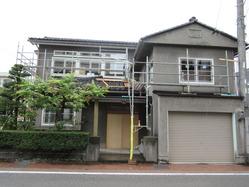 10旧村田医院