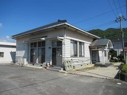 2旧小川村役場