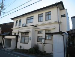 12豊島邸