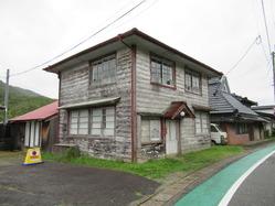 旧今田郵便局