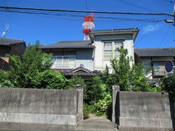 28生駒邸 寺町