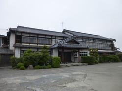 15天理教亀岡大教会 横町 昭和戦前期か