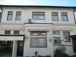 13豊島邸