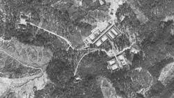 昭和23年航空写真