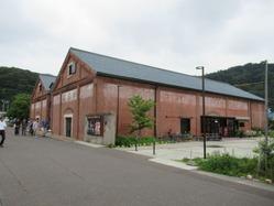 2旧紐育スタンダード石油会社倉庫