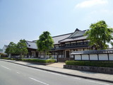 旧篠山区裁判所外観
