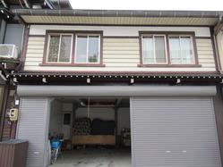 7洋風商店 古川町壱之町 昭和初期か