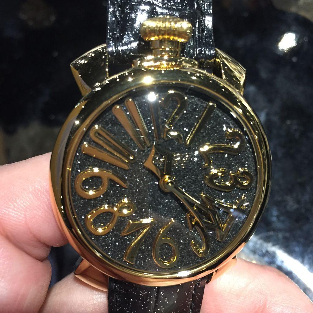 buy cheap 8e081 e7288 ガガミラノ : GaGa SHOP by ISHIDA スタッフブログ