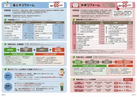 13京都市すまいの助成制度②