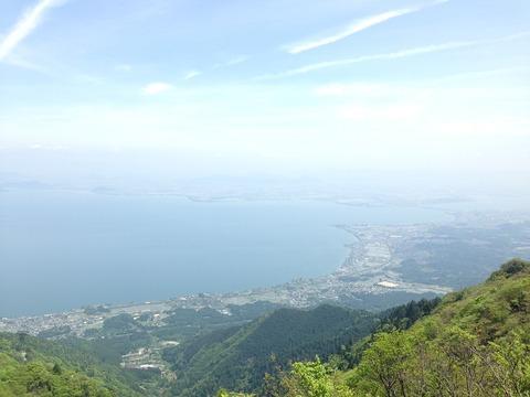 20160527蓬莱山
