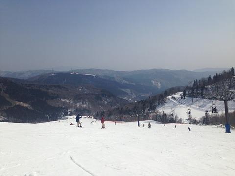 3めいほうスキー場