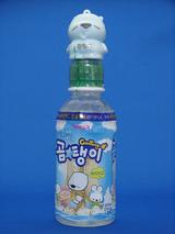 韓国ブルー猫