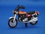 ファイアーオンリー1バイクM