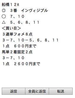 船橋最終レースで大逆転ww 土日も塾生体験ありまっせ!!