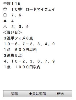 キミはペキオ様の鮮やかなアネモネ3連複5点→144倍的中劇を見たか?ww