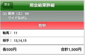 看板通りの「毎日給料日」継続で宝塚記念獲りじゃ!!