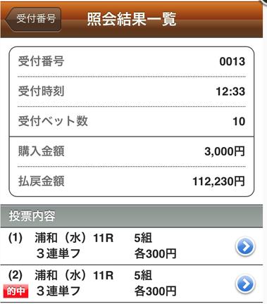 浦和桜花賞→◎6人気グラスサファイヤ激走やで〜 3連単10点374倍ズバリ!!