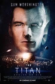 サム・ワーシントンがクリーチャーっぽい超人を演じるSF『ザ・タイタン ...