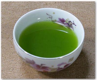 green tea-0