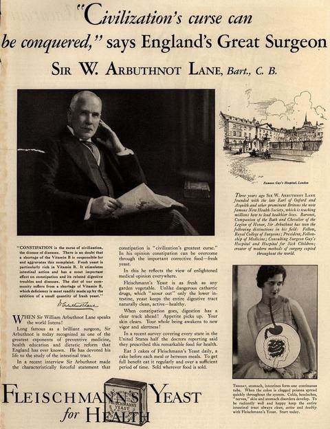 Arbuthnot Lane